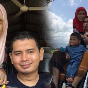 Gilakan Duit Insuran Punya Pasal, Keluarga Mentua Fitnah Menantu Khalwat