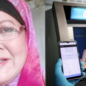 Norlia Ghani Pelik Tidak Layak Terima Baki BPN