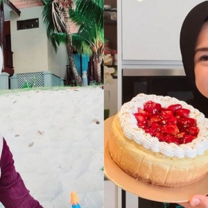 """Tak Untung, Tapi Harap Mampu Bayar Gaji Pekerja RM200,000"" - Mila Jirin"