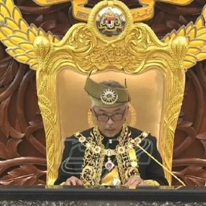Jangan Heret Negara Ke Kancah Politik, Ahli Parlimen Kena 'Sound' Dengan Agong