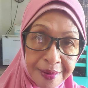 Video 'Tak Payah Balik, Mak Okey' Fauziah Nawi Undang Sebak