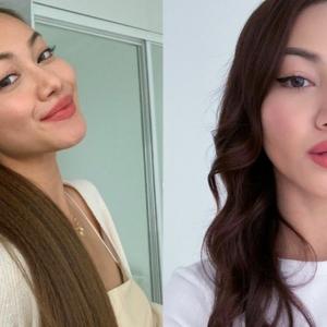 Kata Daiyan Trisya Bersuara Angsa, Ingat Senang Ke Nak Jadi Macam Ariana Grande?