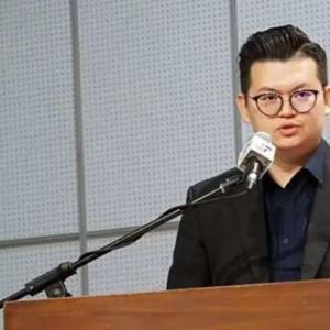 Kelvin Buat Laporan Polis Lepas Terima Ancaman Bunuh Kerana Tempelak PAS