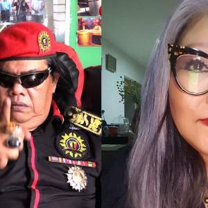 """""""Kenapa Benci Sangat Dengan Tahfiz, Siti Kasim?"""" - Rani Kulup Buat Laporan Polis"""