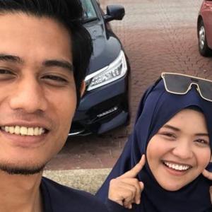 Doa Diceraikan, Bekas Kekasih Suami Dengki Beby Tora Tora Dilayan Sweet