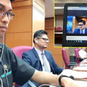 'Spot Internet Paling Stabil' - Bakal Frontliner Kita Temu Duga Bawah Pokok