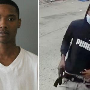 2 Remaja Mati Ditembak Lepas Tanya Ketinggian Lelaki