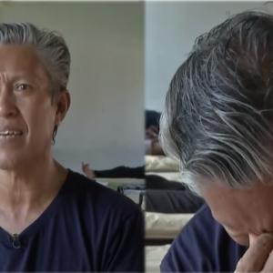 Mungkin Keluarga Dah Buang Saya - Lelaki Gelandangan Hiba Tiada Yang Menjemput