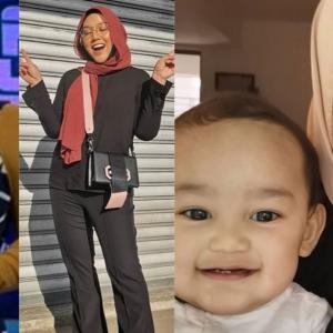Sambil Jaga Anak Pun Boleh Kurus, Shila Amzah Cerita Motivasinya