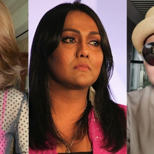 Nisha Ayub Patut Nasihat Sajat, Bukan Menteri - Sharulezad Tegur Diksriminasi LGBT