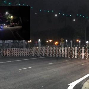 Dataran Shah Alam Dah Jadi Dataran Mat Rempit