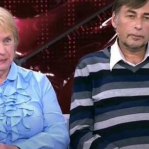 Wanita 75 Tahun Kahwin Dengan Bekas Menantu Sendiri