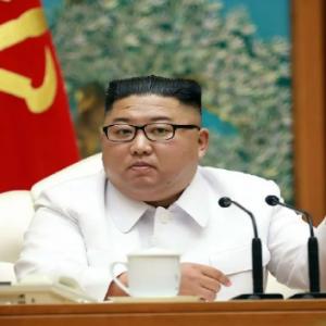Kes Pertama Covid-19 Di Korea Utara?