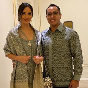 Nia Ramadhani Tak Risau Diduakan Suami