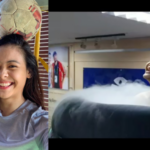 """Dasar Anak Bab*"" - Intan Sarah Berang Terima Komen Lucah Lepas Kongsi Video Recovery"