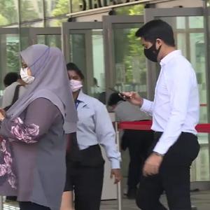 Aliff Aziz Mengaku Salah Mencuri, Berkelakuan Tak Senonoh