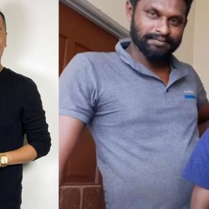 """Tolong Tunjuk Ajar Sugu Pavithra Supaya Tidak 'Dibunuh' Populariti"" - Fazley Yaakob"