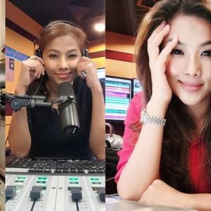 Linda Onn Kecil Hati Dengan Stesen Radio, Larang Anak Jadi Deejay