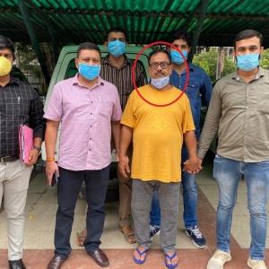 Doktor Bunuh 50 Pemandu Teksi, Mayat Dibagi Makan Buaya