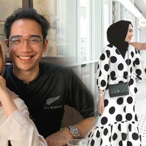 Sharifah Rose Harap Dapat Buktikan Cintanya Terhadap Aazief Khalid