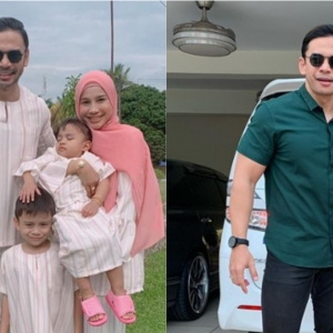 Memey  Suhaiza Nak Tambah Tiga Anak Lagi