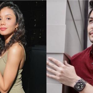 Cinta Mimi Lana Dan Syafiq Kyle Bertaut Kembali?