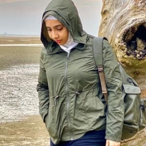 """Baca Komen Mak Jah Buat Darah Saya Naik Turun"" - Lufya Omar"