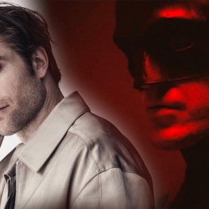 Robert Pattinson Positif Covid-19