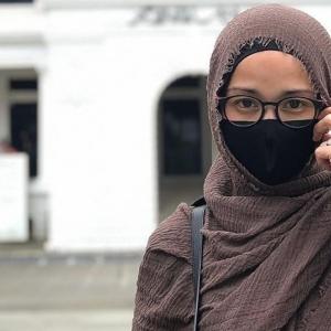 Kongsi Pun Dapat Saham, Noorkhiriah Tapis Video Peniaga Elak Dosa
