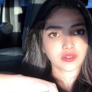 """""""Tak Apalah Buncit, Janji BF I Kaya"""" - Atikah Suhaime Sentap Dikritik Berbadan Dua"""