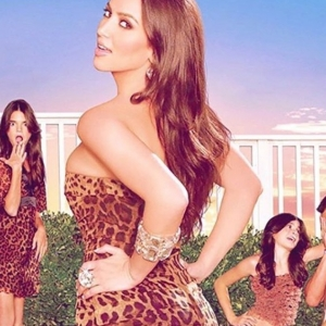 14 Tahun Dan 20 Musim, 'Keeping Up With The Kardashians' Bakal Labuh Tirai