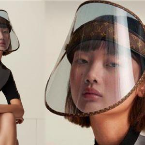 Louis Vuitton Keluarkan Pelindung Muka, Cuba Teka Berapa Harganya