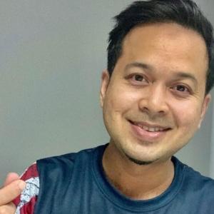 """""""Tengok Keimanan Orang Jugalah..."""" - Fedtri Yahya 'Back Up' Wanita Kedah"""