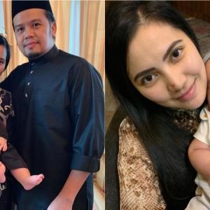 Nina Iskandar Dah Berhenti Berlakon?