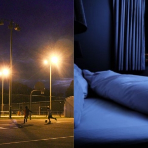 Awas! Tidur Lewat Punca Anak Muda Mati Mengejut!