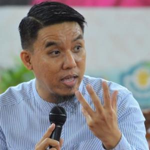 """""""Nantikan Hukuman Tuhan Jika Terus Double Standard Dalam Menghukum"""" - Firdaus Wong"""