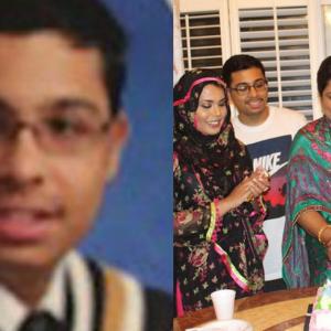 Bunuh Ibu Bapa, Nenek Dan Adik Sebab Takut Kantoi 'Ditendang Universiti'