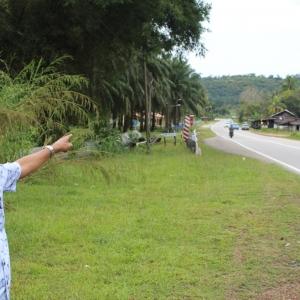Bunian Pinjam Barang Orang Kampung Di Rembau