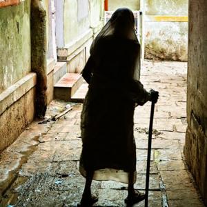Nenek 100 Tahun Mati Terkejut Lepas Hampir Jadi Mangsa Rogol