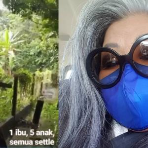 """""""Jika Kamu Orang Beriman, Kamu Tak Tembak Anjing"""" - Siti Kasim"""
