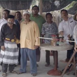 Kutipan Terkumpul RM56.9 Juta, Kampung Pisang Jadi Drama Bersiri