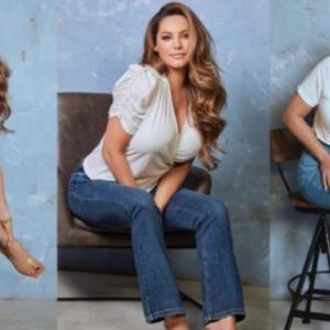 Kelly Brook, Wanita Yang Memiliki Bentuk Tubuh Paling Sempurna Di Dunia