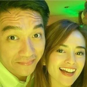Muat Naik Gambar Selfie Dengan Citra Monica, Ifan Seventeen Dah Move On