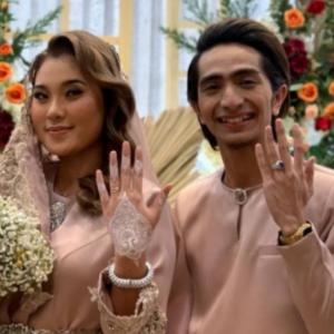Bakal Berkahwin Di Usia Muda, Ayie Floor88 Harap Peminat Tak Lari