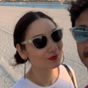"""Letih Dan Mengantuk, Suami Sakit Kepala""-Sasha Saidin Alami Alahan Selepas Suntikan Vaksin Covid-19"