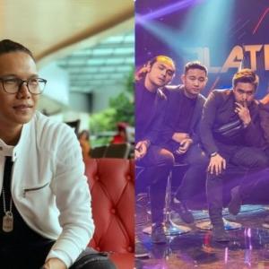 Aepul Roza, Vokalis Drama Band Positif COVID-19