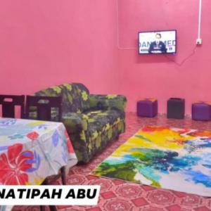 """Janda 5 Anak Dihalau Suami! Merempat Di Masjid Di Selangor -""""Anak Umur 14 Tahun Kerja Tukang Cuci"""""""