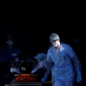 Saintis Di China Beri Amaran, Pandemik Tahun Ini Diramal Lebih Buruk Daripada Tahun 2020