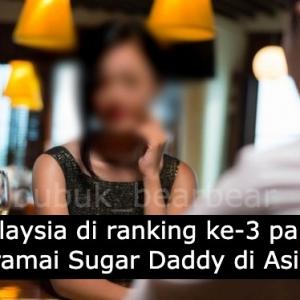 "Pendaftaran Baru Meningkat 40%, Sugarbook Dedah Top 10 IPT Paling Ramai ""Sugar Baby"" Di Malaysia"