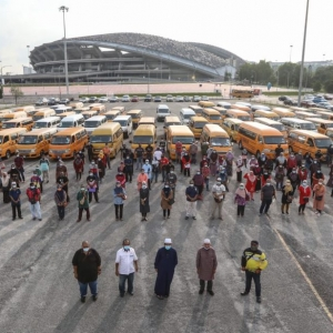 COVID-19: Seramai 214 Pengusaha Bas Sekolah Di Kelantan Gulung Tikar, Jual Bas & Van